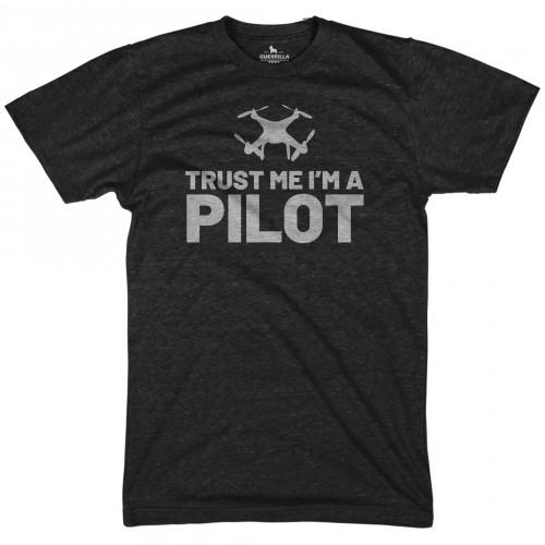 Trust Me I'm A Pilot