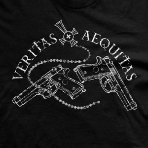 Veritas Guns & Rosary
