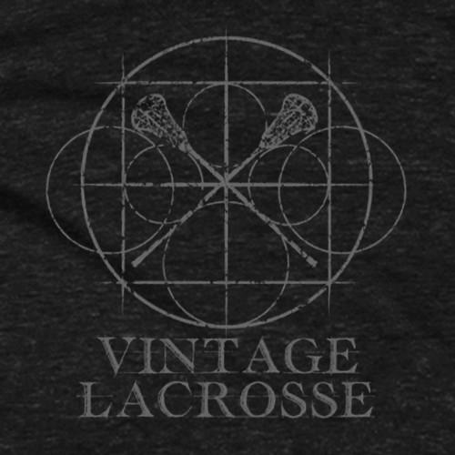 Vintage Lacrosse