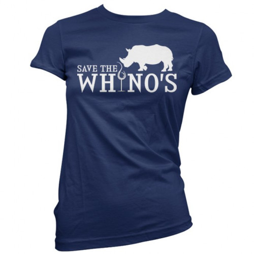 Save the Whinos