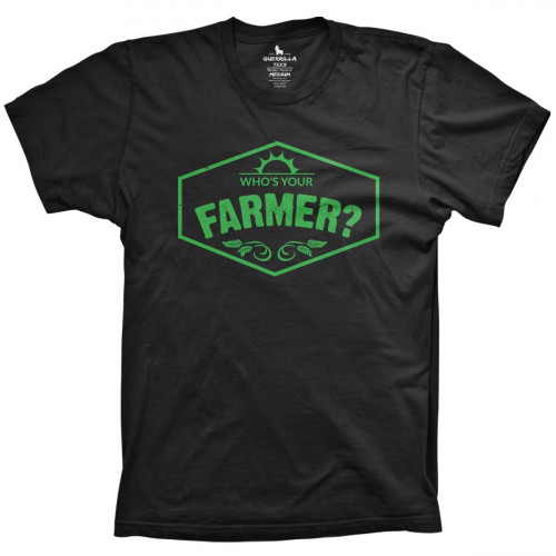 Who's Your Farmer