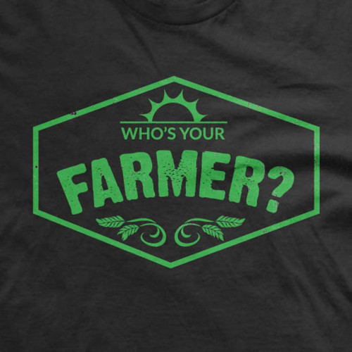 Youth Who's Your Farmer?
