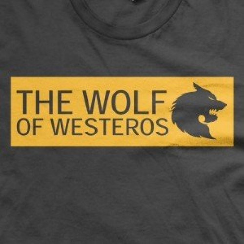 The Wolf of Westeros