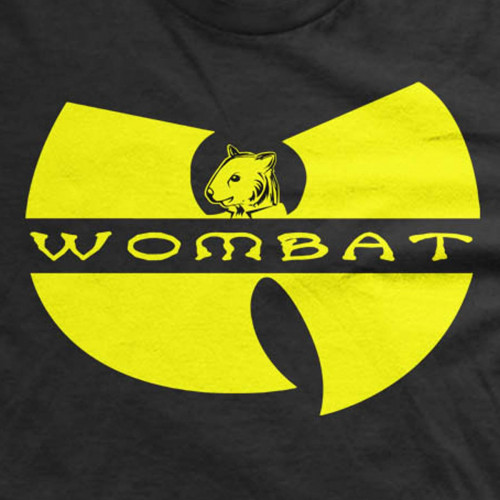 Phish Wombat T-Shirt