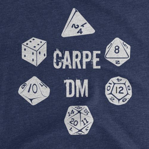 Womens Carpe DM