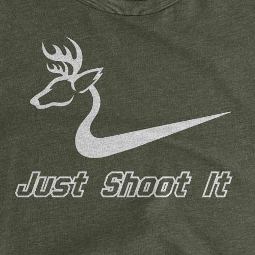 Womens Shoot It