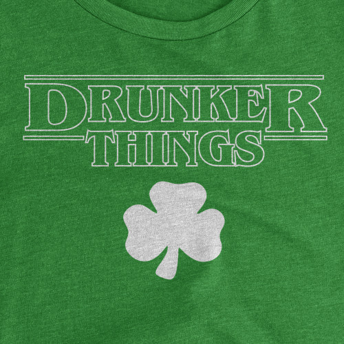 Womens Drunker Things