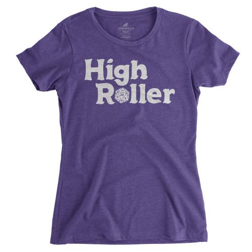 Womens High Roller