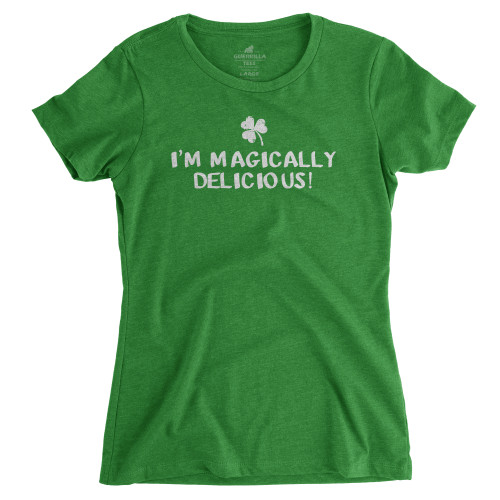 Womens Magically Delicious