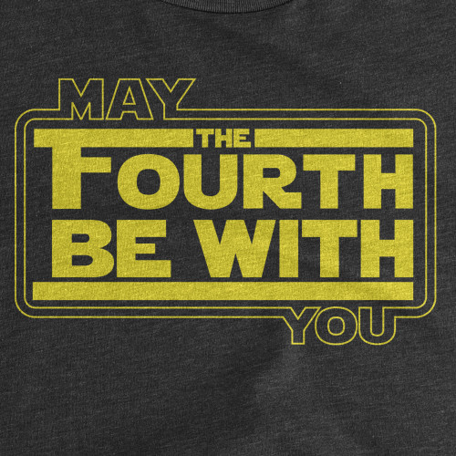 Womens May the 4th