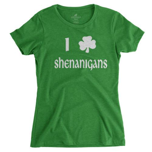 Womens Shenanigans