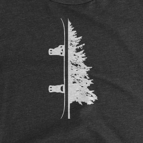 Womens Snow Tree