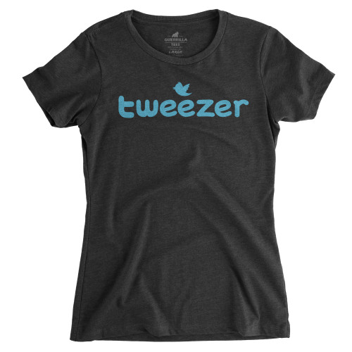 Womens Tweezer