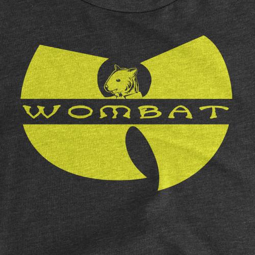 Womens Wombat
