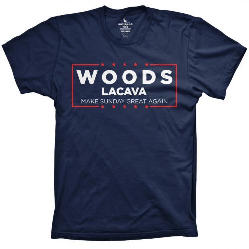 Woods LaCava