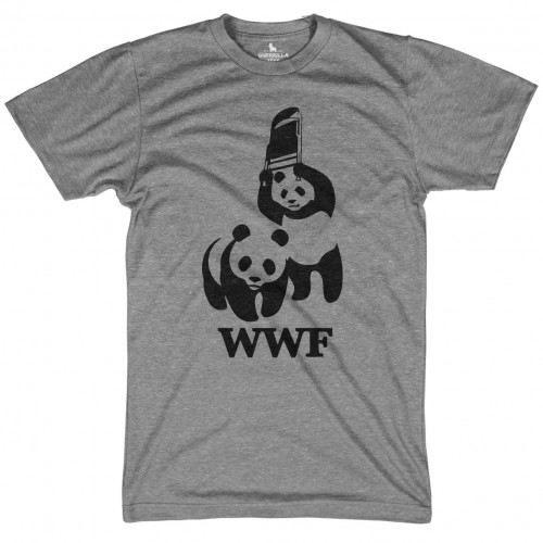 Youth WWF Panda