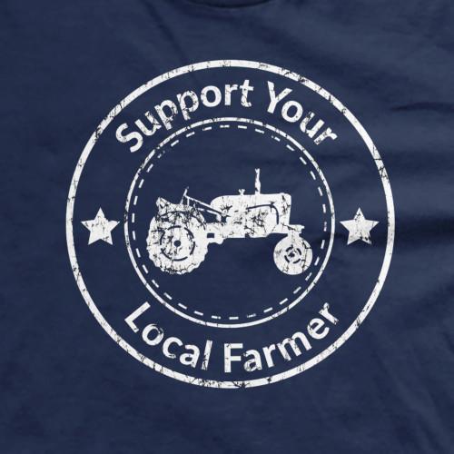 Youth Local Farmer