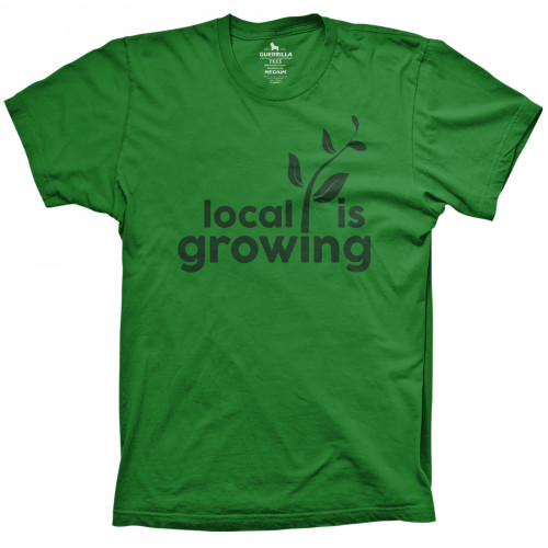 Youth Local is Growing