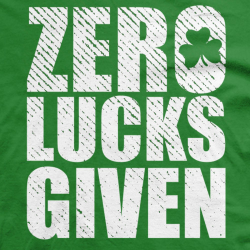 Zero Lucks