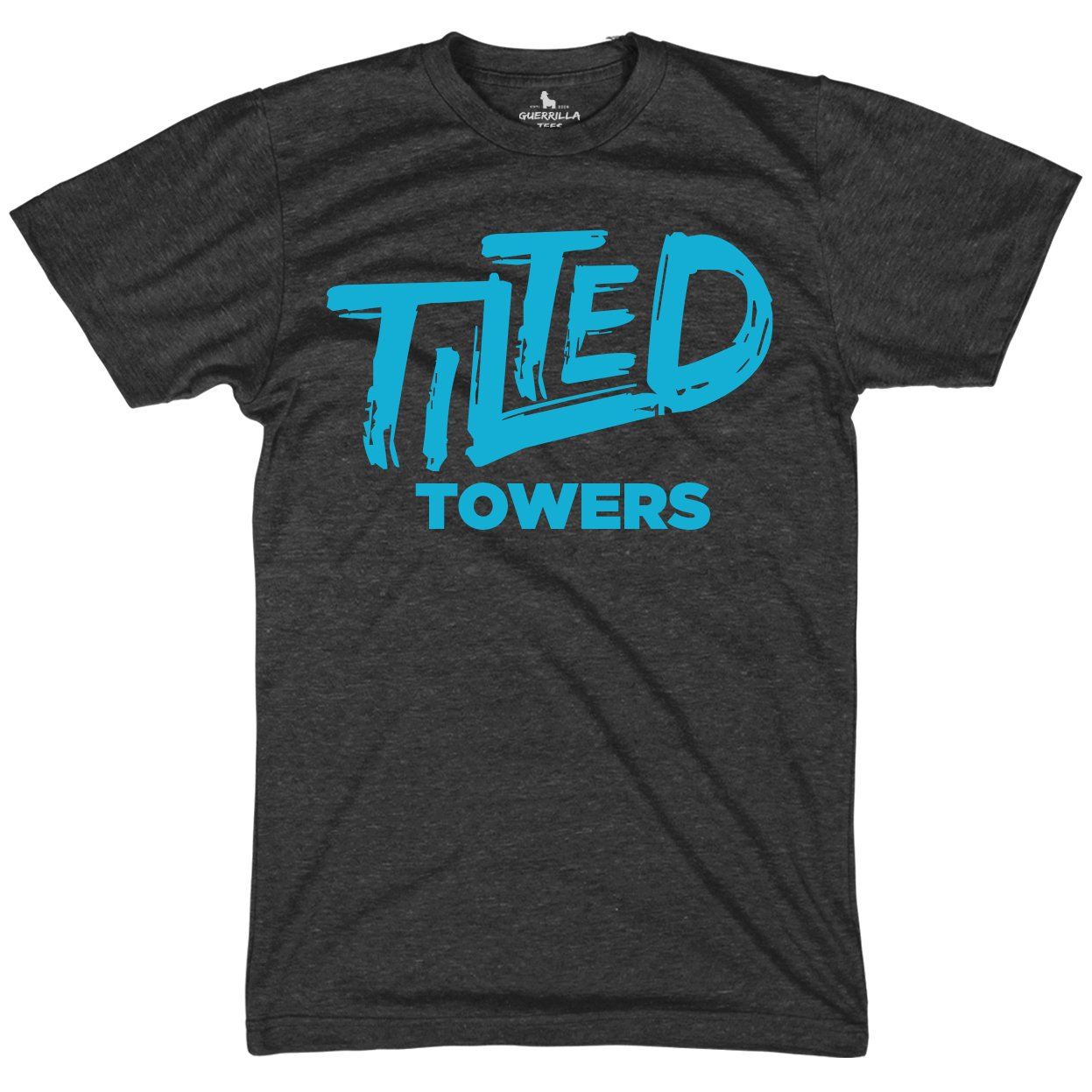 Tilted Tower