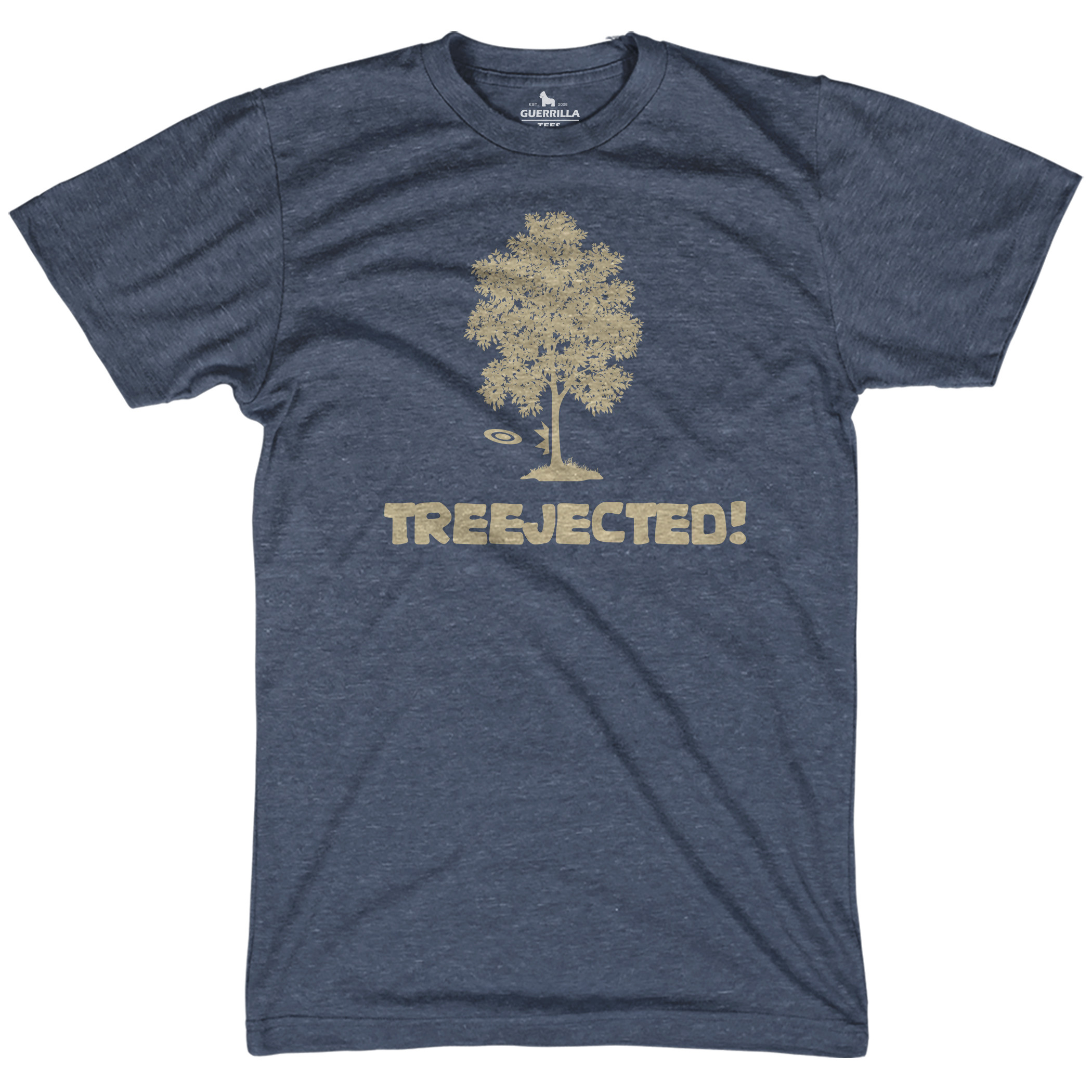 Treejected!