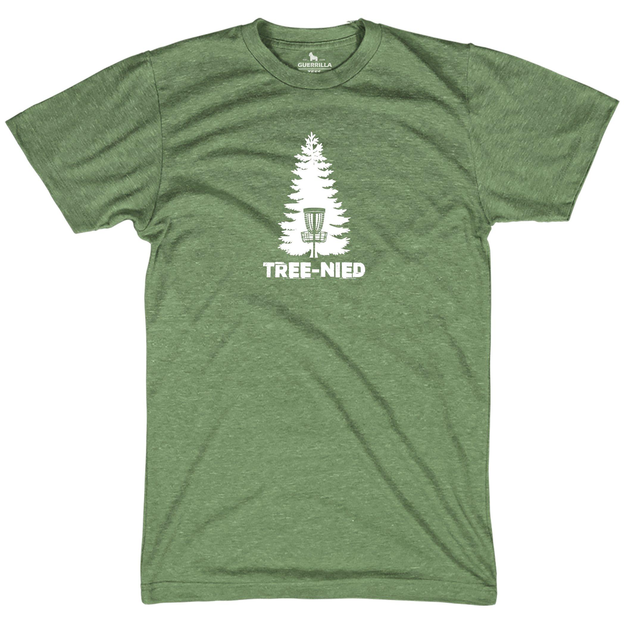 Tree-Nied