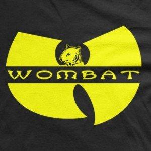 Phish Wombat T-shirt