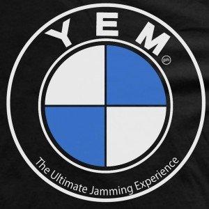Phish Yem T-shirt
