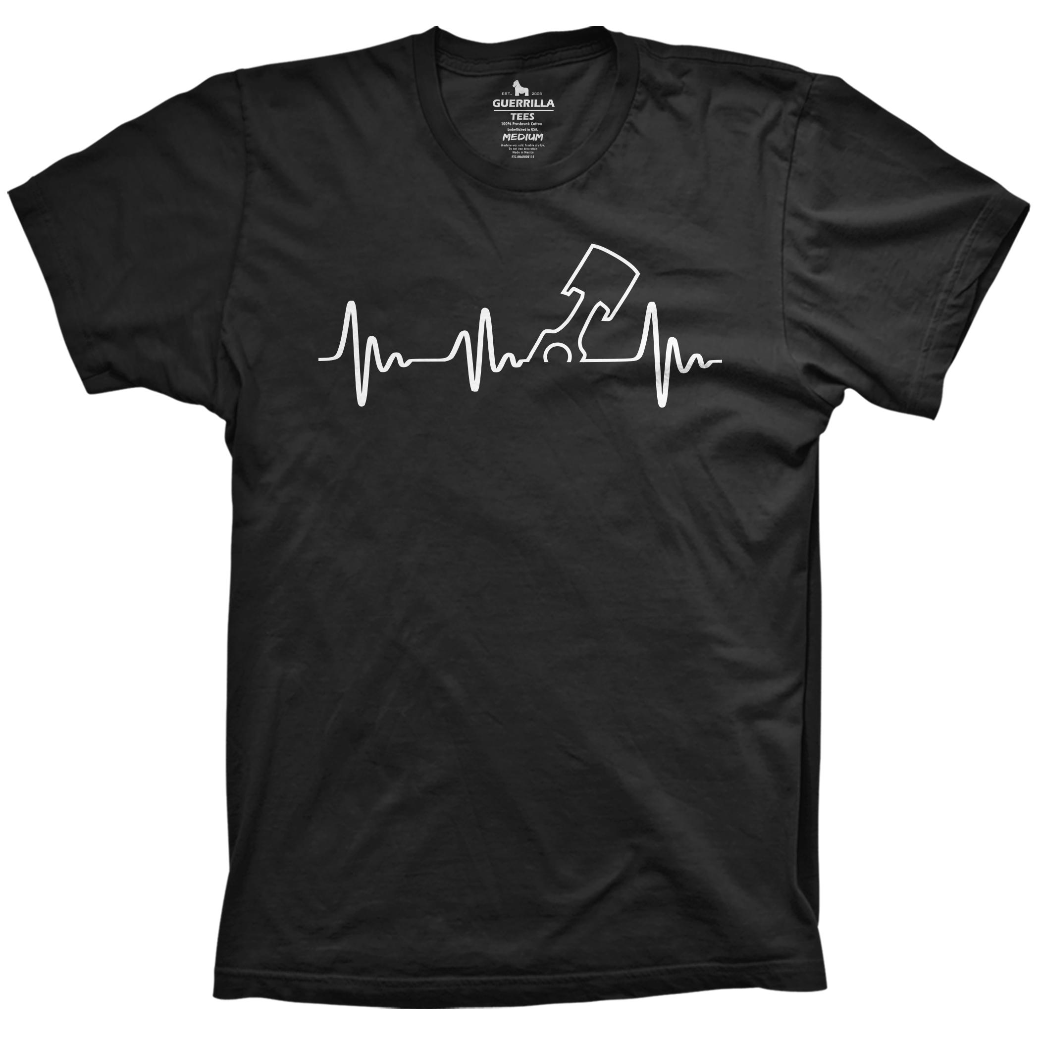 Youth EKG Piston