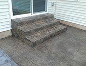 Concrete Steps Syracuse NY