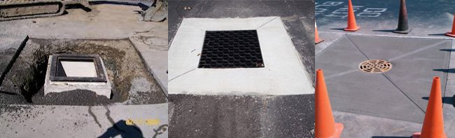 Catch Basin Repair in Syracuse NY