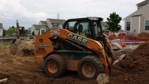 Excavation Contractor Syracuse NY