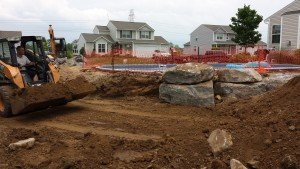 Excavation Services Syracuse NY
