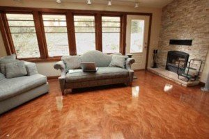 Epoxy Flooring & Coating