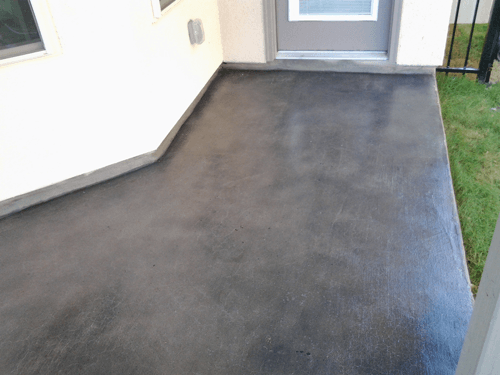 Concrete Stain Services In Syracuse Ny