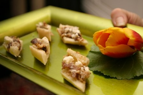 Hors d'oeuvres Catering