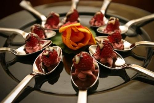 Fancy Dessert Catering
