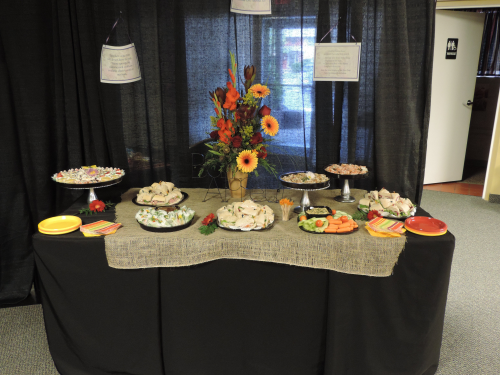 Events at Tasteful Catering