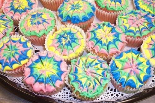 Cupcake Catering