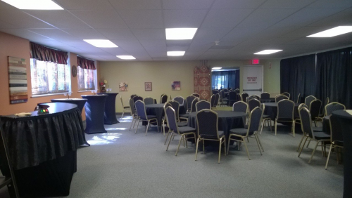 Catering Hall in Rochester NY