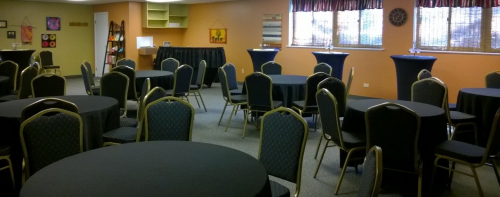 Catering Facility