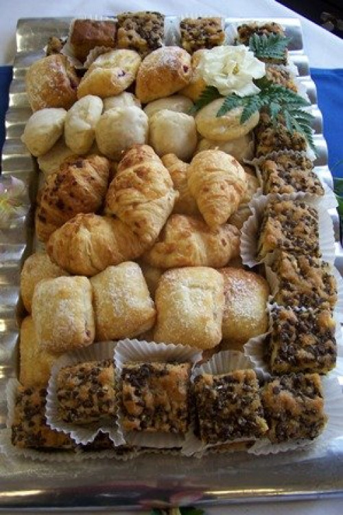 Pastry Catering