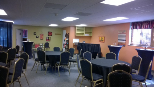 Events at Tasteful Catering Hall