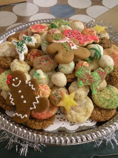 Cookie Catering