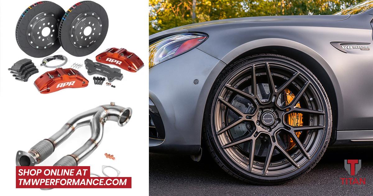 Shop Titan Motorworks Performance Auto Accessories Online