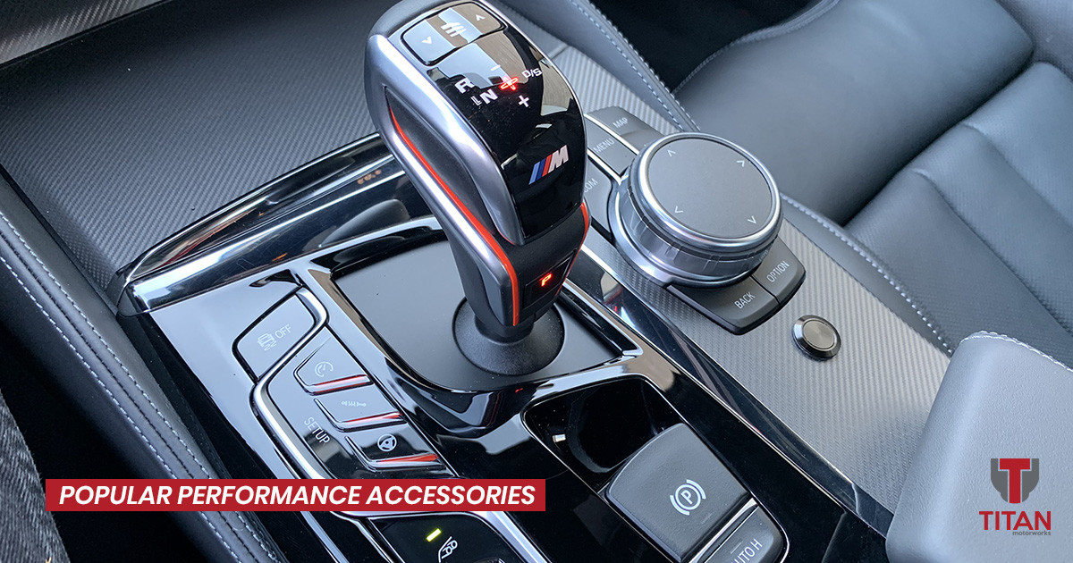 The Best Selection of Performance Vehicle Accessories in Rochester