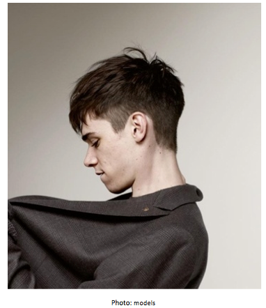Top 7 Men\'s Hairstyles of 2015   Hairzoo
