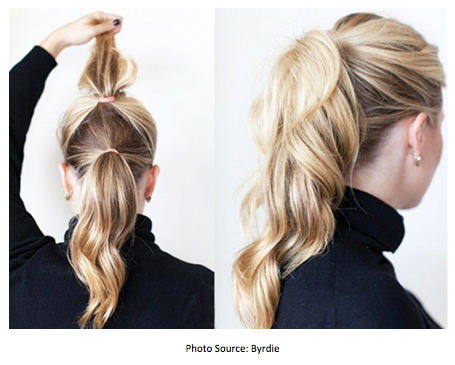 5 Hair Styling Tricks To Get Your Hair On Fleek