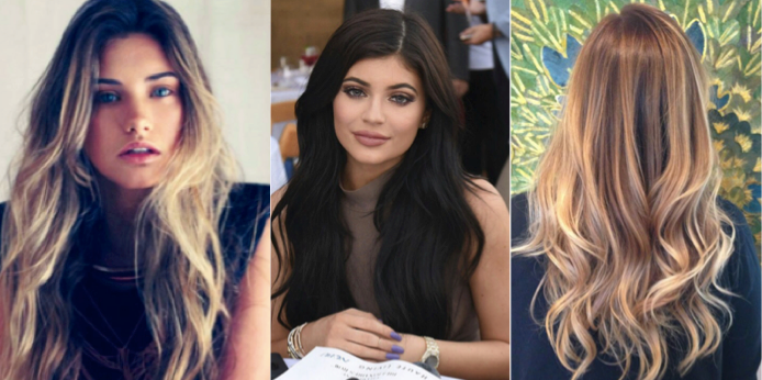 5 Popular Hair Trends of 2016