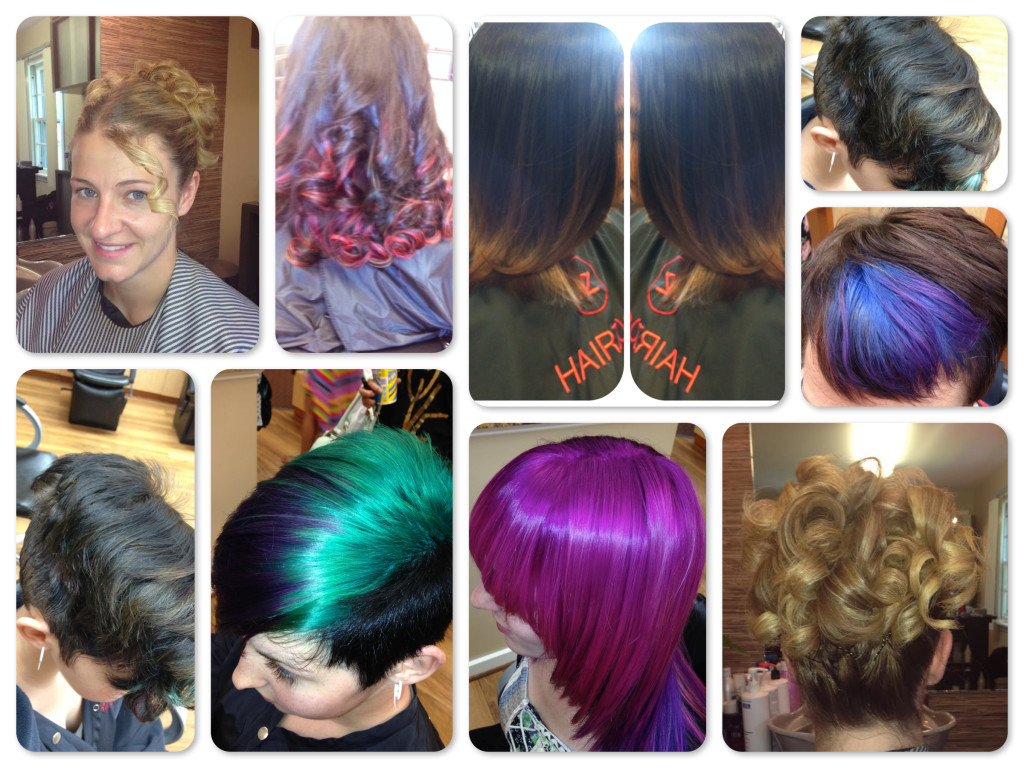 hairzoostyle aug 29